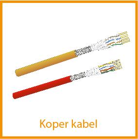 Koper kabels