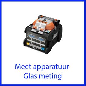 Glas meting